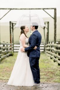 Haven at Tomales Wedding
